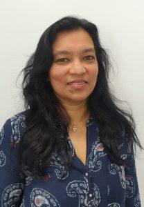 Dr Lakshmie Kariyawasam